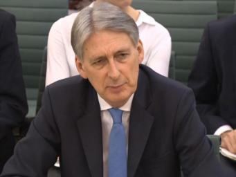 Великобритания заплатит отступные за Брекзит при любом исходе переговоров, - Хэммонд