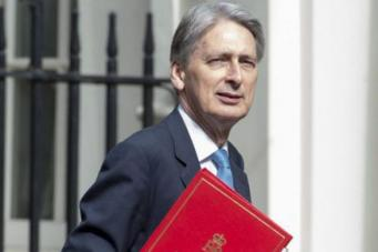 Филипп Хэммонд назвал дату Осеннего обращения к парламенту фото:standard.co.uk