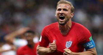 Кейн обновил рекорд сборной Англии 79-летней давности