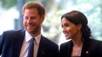 Королева Елизавета II навестит новорожденного в семье Сассекских