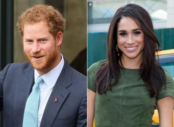 Британские СМИ пророчат скорую помолвку принца Гарри