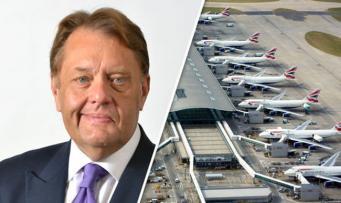 Воздействие Брексита на британские авиакомпании