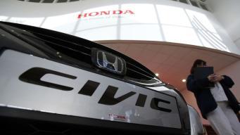 Honda закроет автомобильный завод в Суиндоне