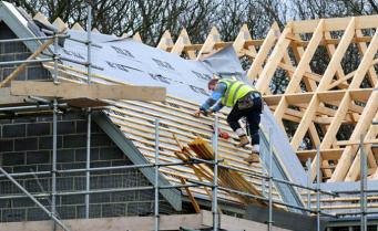 Здесь будет город-сад: определены четырнадцать зон для новых поселений в Англии фото:bbc.com
