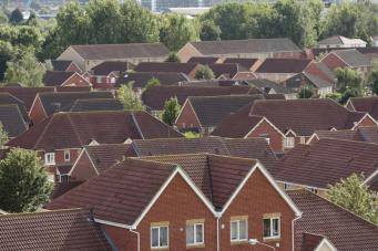 Число 13 помогает сбить цену при покупке жилья в Великобритании фото:expressandstar.com