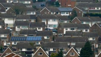 В Великобритании ускорился рост цен на жилье