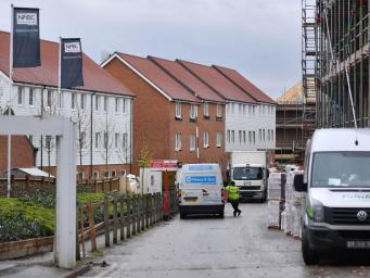 Иностранцам запретят покупать льготное жилье в Великобритании