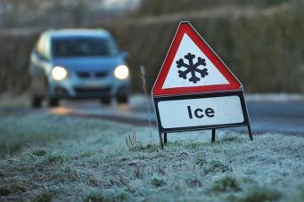 Последняя ночь ноября в Великобритании станет самой холодной в году