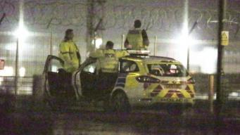 Полиция задержала подозреваемых в атаке на аэропорт Гатвик