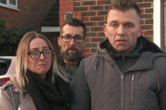 Подозреваемые в запуске дрона в Гатвике подали в суд на газетчиков