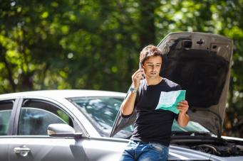 Автомобильные страховки в Великобритании резко подорожали за год фото:standard.co.uk
