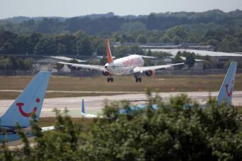 Аэропорт Gatwick меняет терминалы вылета основных авиакомпаний