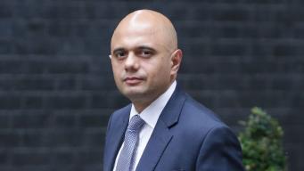 Пост главы МВД в Великобритании впервые занял представитель нацменьшинств