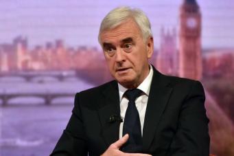 Парламент не допустит срыва переговоров по Брекзиту