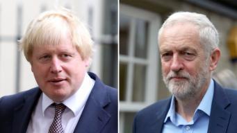 Борис Джонсон обвинил лейбористов в пособничестве России