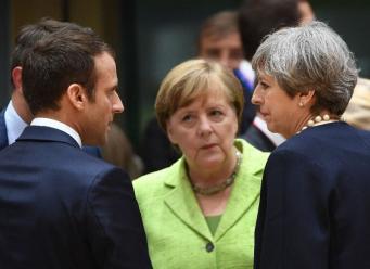 Лидеры НАТО выступили с совместным заявлением по поводу «химической атаки» в Солсбери