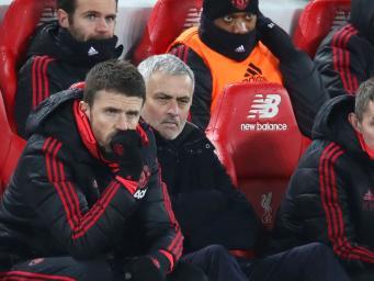 Моуринью снова уволен из английского футбольного клуба