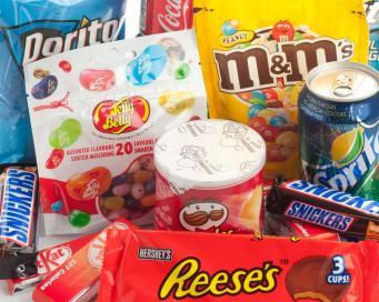 В  британских супермаркетах могут запретить акции «два по цене одной» для вредных продуктов