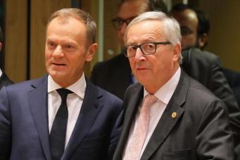 Брюссель кардинально поменял риторику относительно Брекзита
