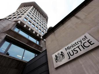 Уголовный суд Лондона допросил свидетелем двухлетнего ребенка
