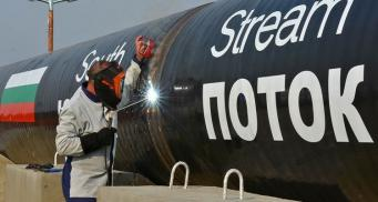 Болгария просит Россию о прямом газопроводе