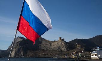 В Госдуме РФ возникла идея отменить указ 1954 года о передаче Крыма Украине