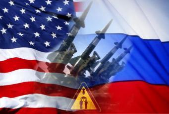 Россия строит подземные бункеры