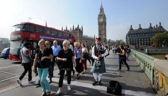 Лондонцы назвали самого популярного политика