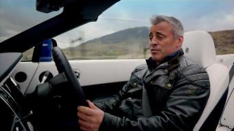 Мэтт Леблан уходит из Top Gear