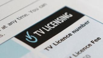 В Великобритании подорожает телевизионная лицензия фото:bbc