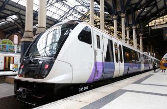 Скоростная линия Crossrail получила забавное прозвище еще до начала запуска в эксплуатацию фото:londonist