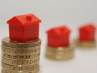 В Великобритании снизилась средняя ставка аренды жилья фото:independent
