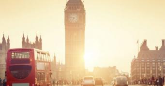 В Великобритании потеплеет из-за урагана фото:skintlondon