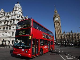 Лондонские даблдекеры протестируют биотпливо из спитого кофе