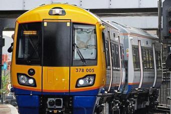 Линия London Overground будет продлена на восток фото:standard.co.uk
