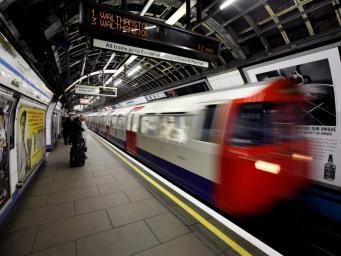 Лондонский метрополитен проголосовал за забастовку