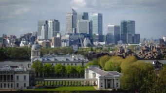 Брекзит стоит британской экономике 600 миллионов фунтов  в неделю