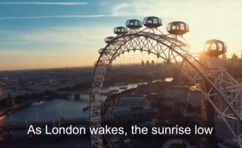 Открыт на лето: Мэрия Лондона запустила новую промо-кампанию города