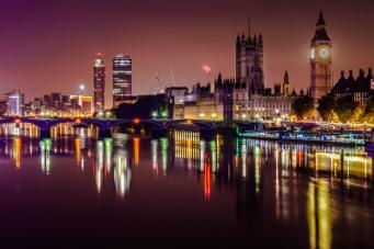 Где в Лондоне провести последний вечер уходящего года фото:metro.co.uk