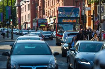 Трейд-ин лондонской мэрии упростит переход с дизеля на электричество бедным автомобилистам