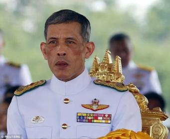 Би-Би-Си обидела нового короля Таиланда фото:bbc