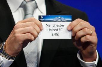 Манчестер Юнайтед сыграет с московским ЦСКА фото:standard.co.uk
