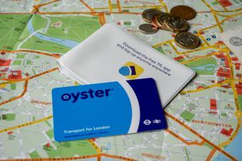 Мэрия Лондона продлила заморозку тарифов на транспорте