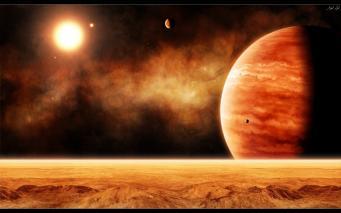 Находка на Марсе перепишет историю планеты