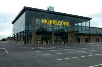 Пакеты с ломтиками мяса весом 150 г отозваны из продажи в торговой сети  Morrisons