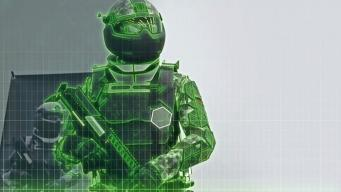Daily Mail сравнила будущую экипировку российской армии с формой штурмовиков из «Звездных войн»