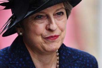 Тереза Мэй пресекла домыслы о сохранении открытых границ с ЕС после Брекзита