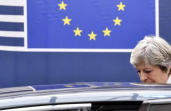 Великобритания «точно выйдет» из таможенного союза после Брекзита
