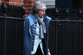 Досрочные парламентские выборы в Великобритании могут быть объявлены уже в феврале
