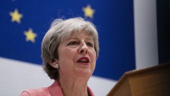 Тереза Мэй отказалась переносить дату Брекзита на более поздний срок